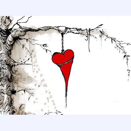 А была ли любовь?