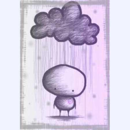 Вечный дождь